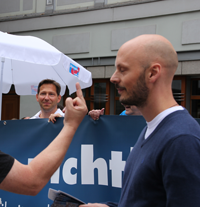 Fuck you, AfD!