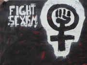 Fight Sexism!