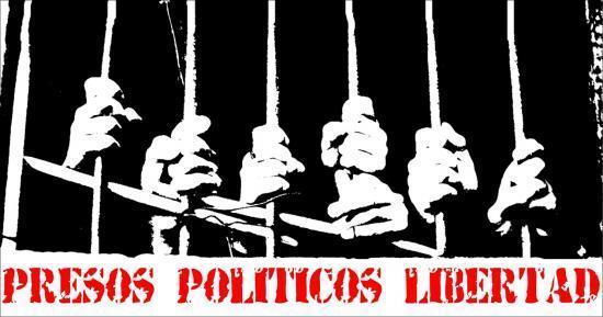"""""""Kein Frieden ohne uns"""" – Buchvorstellung und Speakerstour über die Gefängnissituation und den Konflikt in Kolumbien"""