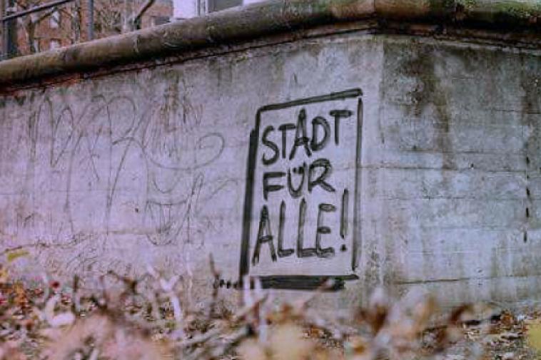 Wohnraum-Kämpfe in Bremen
