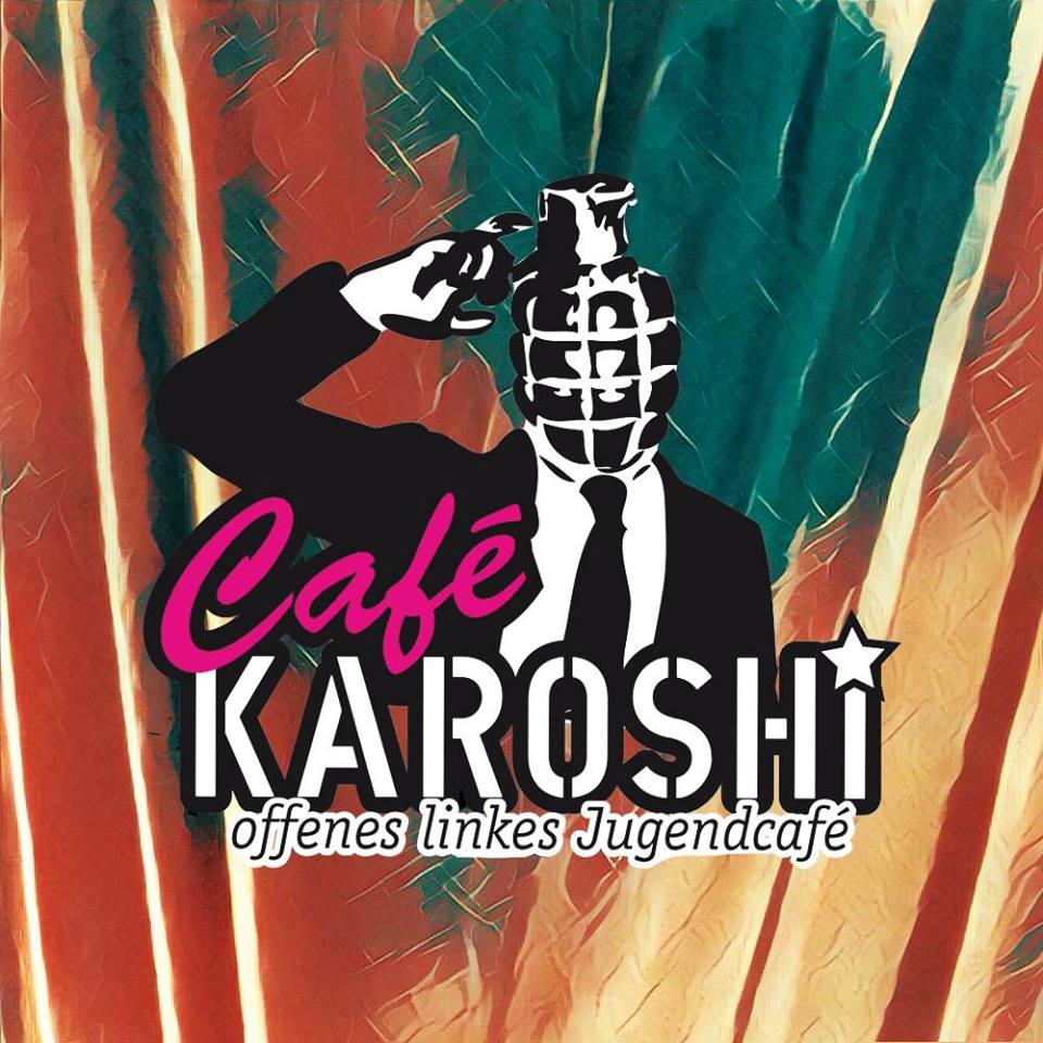Café Karoshi – Feminismus, brauchen wir das?