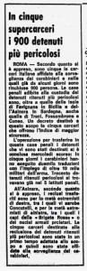 Corriere della Sera 25 luglio 1977