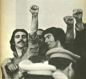 Imputati del processo di Pescara