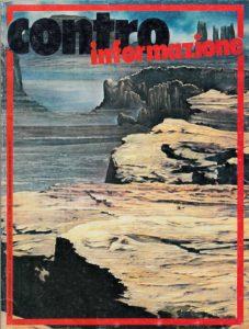FIAT Mirafiori ultimo atto, Controinformazione n° 17, gennaio 1980