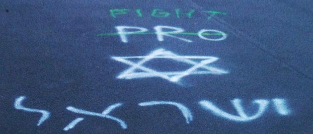 """""""Fight Israel"""" im Clara-Zetkin-Park – die inhaltliche Ausrichtung des """"AK Nahost"""""""