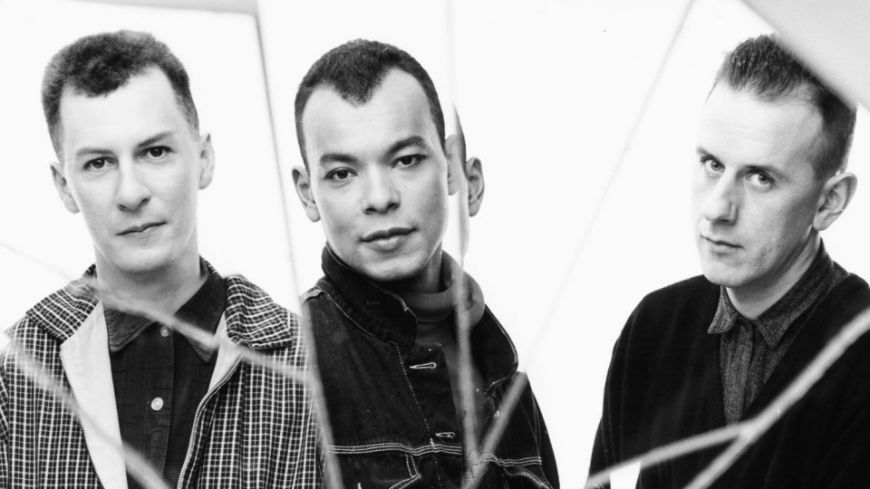 Fine Young Cannibals – Good Thing