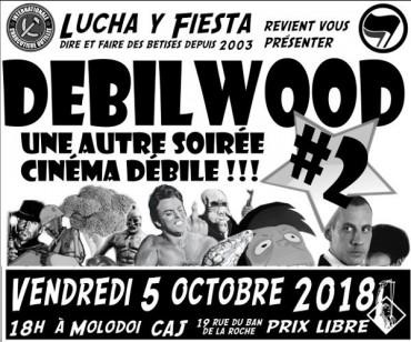 Débilwood #2
