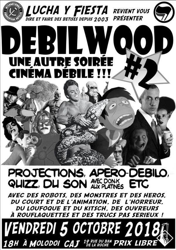 Debilwood #2