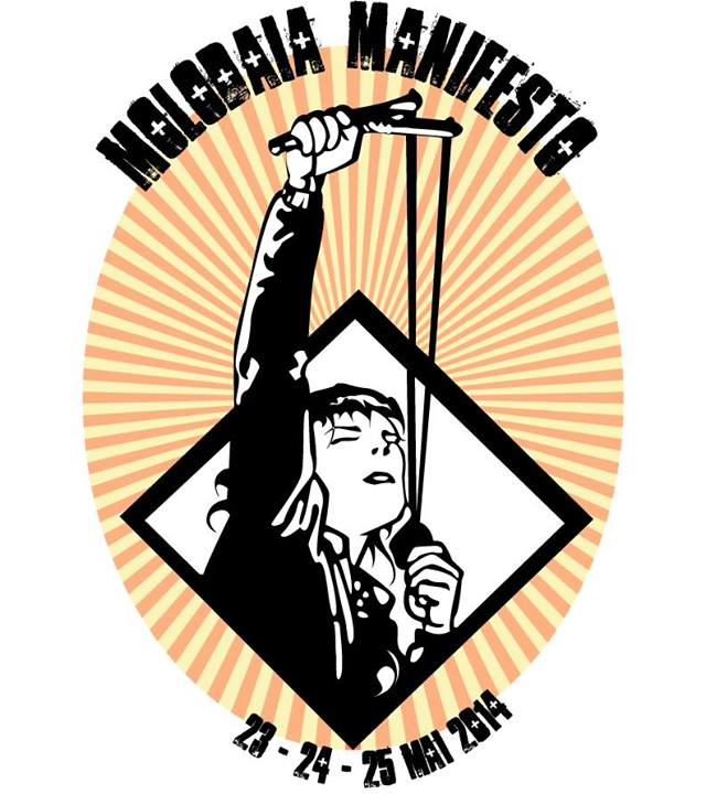 Molodaia Manifesto 23-24-25 mai 2014