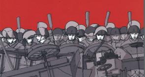 [BD] Pogloff, l'anti-bonnet-rouge
