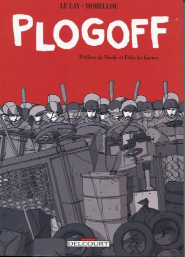 Plogoff, l'anti-bonnet rouge