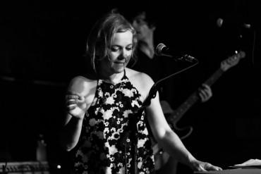 Curlee Wurlee + Nail Art à Molodoï CAJ : Le Meilleur Concert de l'Année !