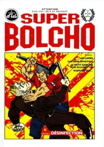 Couverture de Super Bolcho #02