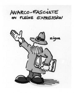 Anarco-Fasciste