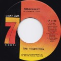 The Valentines - Breakaway (Northern soul)