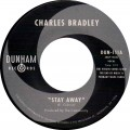 Charles Bradley - Stay Away (Nirvana Cover)