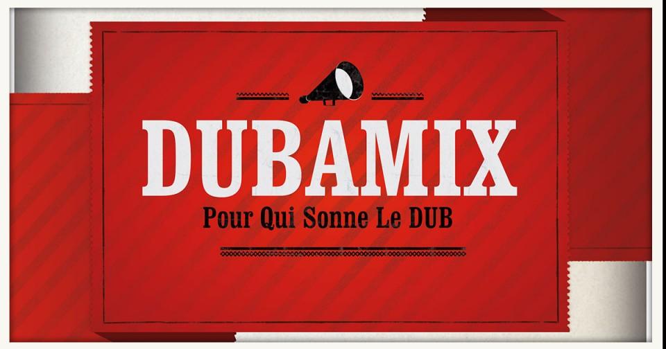 Dubamix – Vall's in Dub