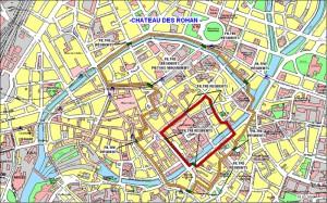 Strasbourg, ville assiégée pour l'OTAN 2009