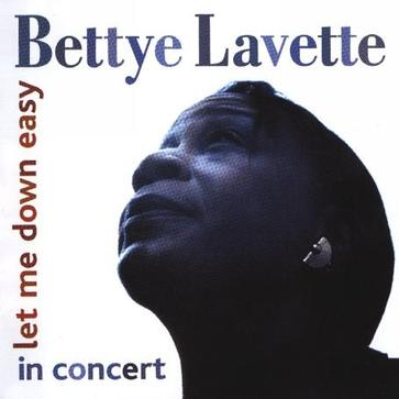 Bettye Lavette – Let me down easy