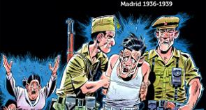 [BD] Les temps mauvais, Madrid 1936-1939
