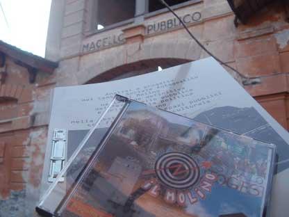 [1.7.2003] Il Progetto Molino 2