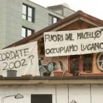 02.02.15 – Il Macello all'attacco di Municipio e Polizia – GdP