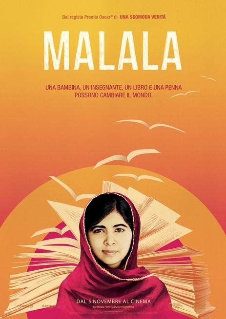 MALALA_Poster