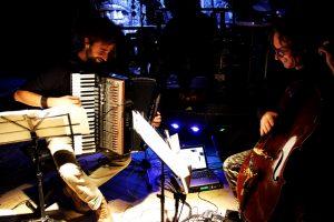 10.11.2016 - Gabriele Marangoni e Dargo in concerto