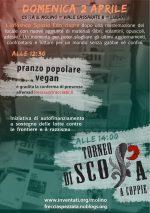 02.04.2017 – Riapertura dello Spazio Edo / Torneo di Scopa
