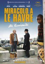 09.03.2017 – CineMolino – Miracolo a Le Havre di Aki Kaurismaki