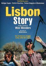 "30.03.2017 – ""Lisbon Story"" di Wim Wenders"