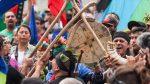 13.05.2017 – Serata Mapuche