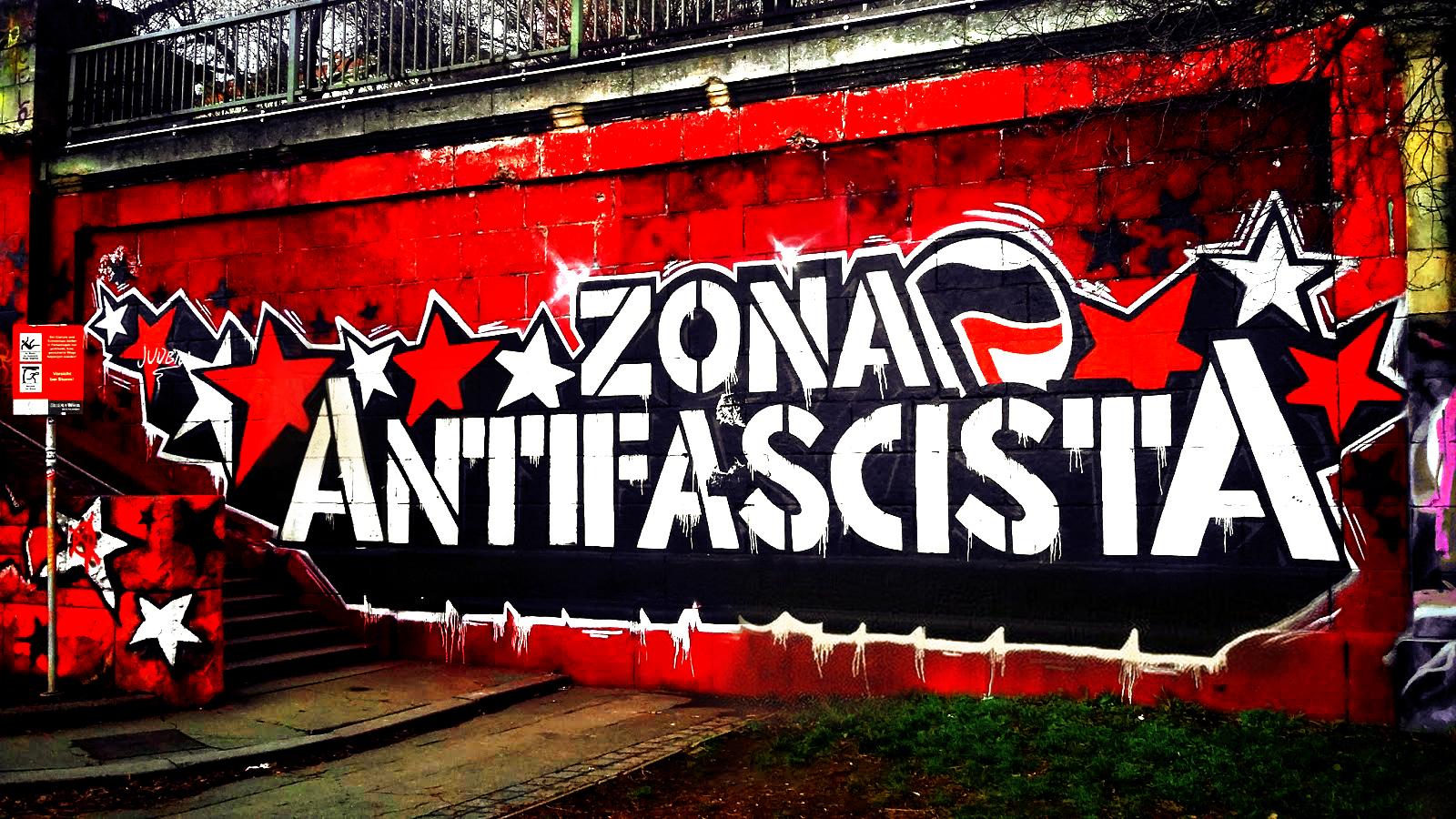 26.05.2017 - Serata Antifascista 1