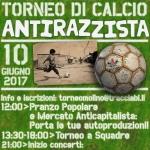 10.06.2017 - Torneo di Calcio Antirazzista e Mercato popolare anticapitalista 3