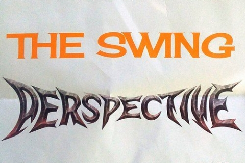 13.06.2017 - Perspective & The Swing Live
