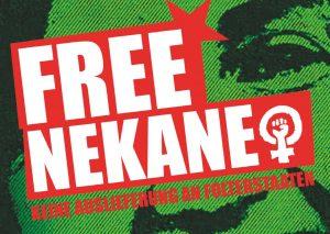 Svizzera complice di torture: No all'estradizione di Nekane Txapartegi! 2