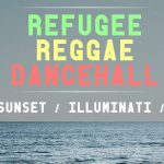 03.11.2017 - Refugee Reggae Dancehall Night