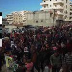 Siria, ore contate per Afrin