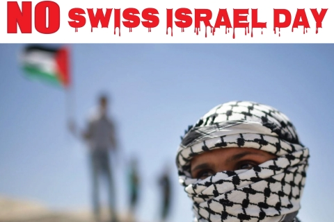 24 e 27.05.2018 - NO Swiss Israel Day 1
