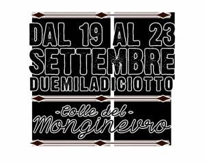 19-23.09.2018 - Passamontagna 2