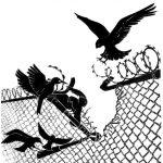 27.10.2018 - Corteo contro le Frontiere