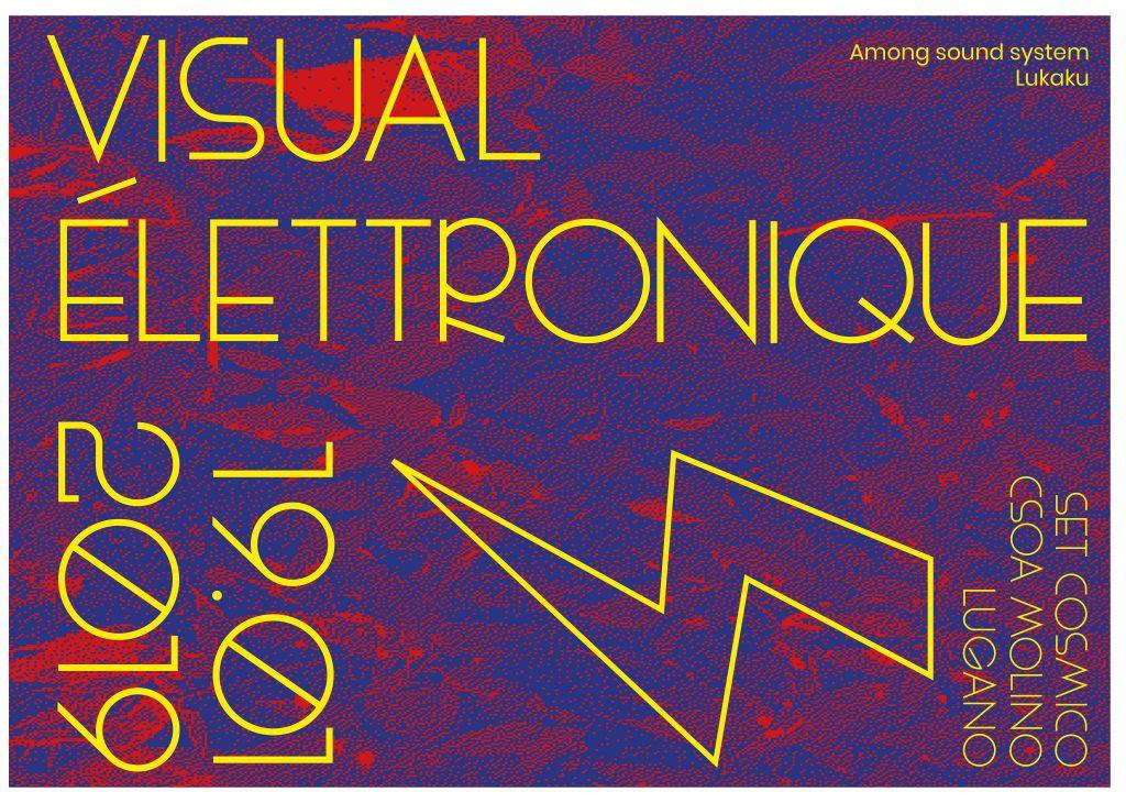 19.01.2019 - Visual Elettronique