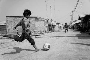 07.06.2019 - Pre-Torneo di Calcio Popolare