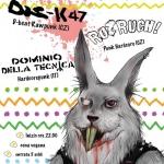 20.04.2019 - Dis-K47, Rozruch, Dominio della Tecnica