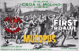 07.06.2019 - Pre-Torneo di Calcio Popolare 1