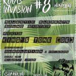 Roots Invasion #8