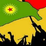 Sabato 19 ottobre - Presidio in difesa del Rojava