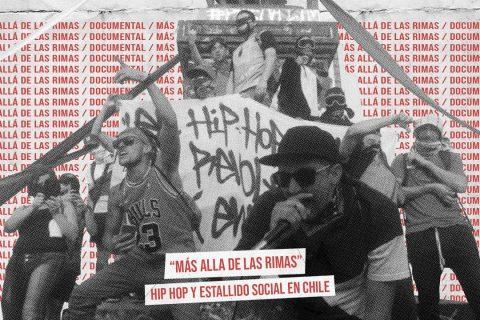 26.11.2020 - Al di là delle rime: Hip-Hop ed esplosione sociale in Cile