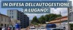 Petizione online in difesa dell'autogestione a Lugano
