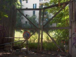 il giardino ScaldaSole